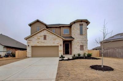 Photo of 20001 Sparkhawk Ter, Pflugerville, TX 78660