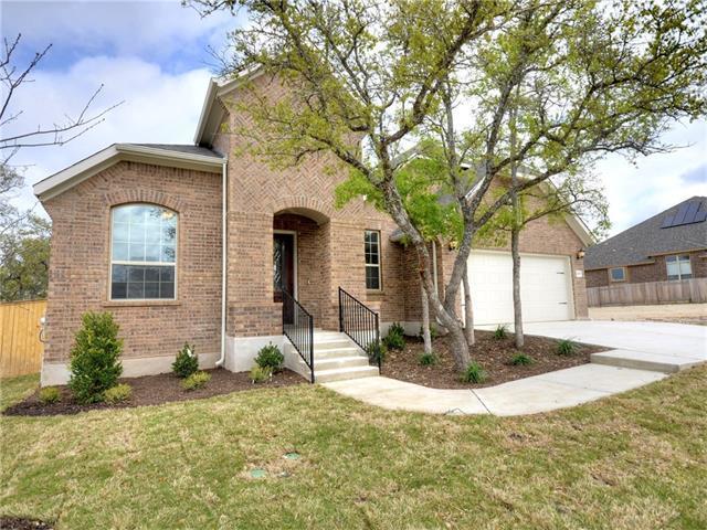 4209 Valley Oaks, Leander, TX 78641