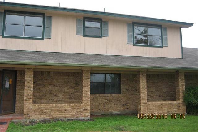 600 County Road 349, Granger, TX 76530