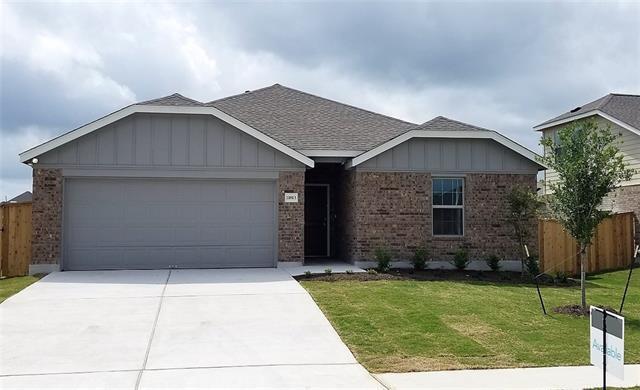 11813 Voelker Reinhardt Way, Manor, TX 78653