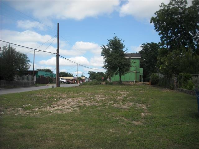 1311 Singleton Ave, Austin, TX 78702