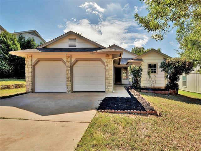 4611 Sidereal Dr, Austin, TX 78727