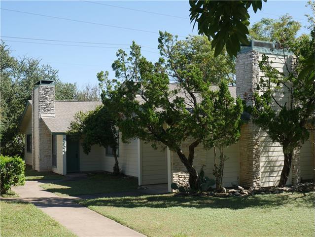 6604 Scrub Oak Ln, Austin, TX 78759