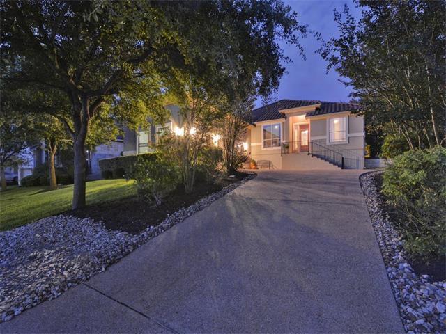 15913 Spillman Ranch, Austin, TX 78738