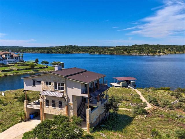 3004 Point Cv, Lago Vista, TX 78645