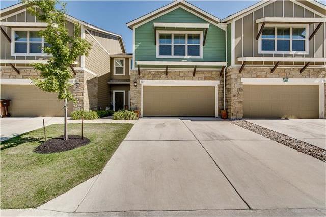 1620 Bryant Dr #503, Round Rock, TX 78664