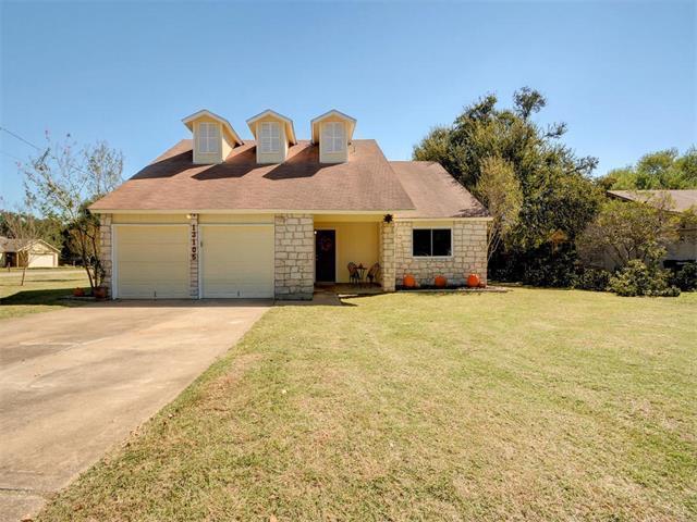 13105 Fencerail Rd, Manchaca, TX 78652