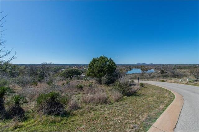 Lot 25A The Trail Pkwy, Horseshoe Bay, TX 78657