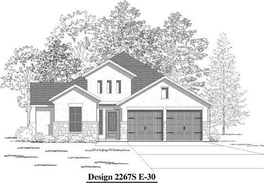 11817 Pine Mist Ct, Manor, TX 78653