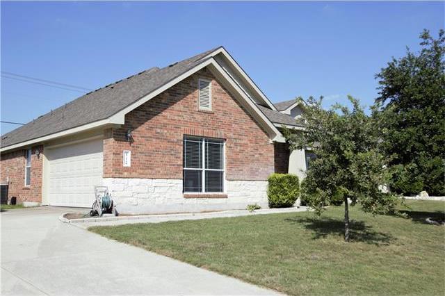 512 Timothy John Dr, Pflugerville, TX 78660