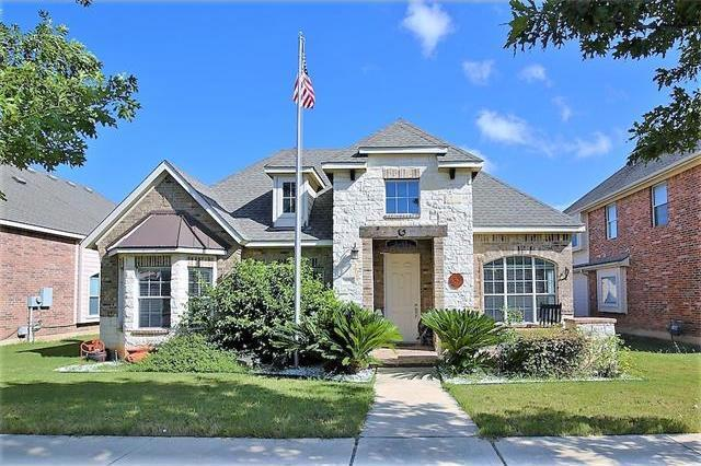 306 Sycamore St, Georgetown, TX 78633