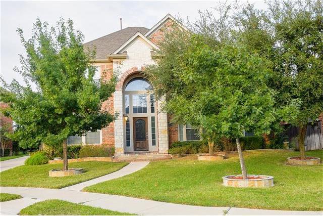 11309 Runnel Ridge Rd, Manor, TX 78653