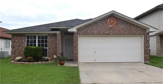 1406 Fox Creek Dr, Killeen, TX 76543