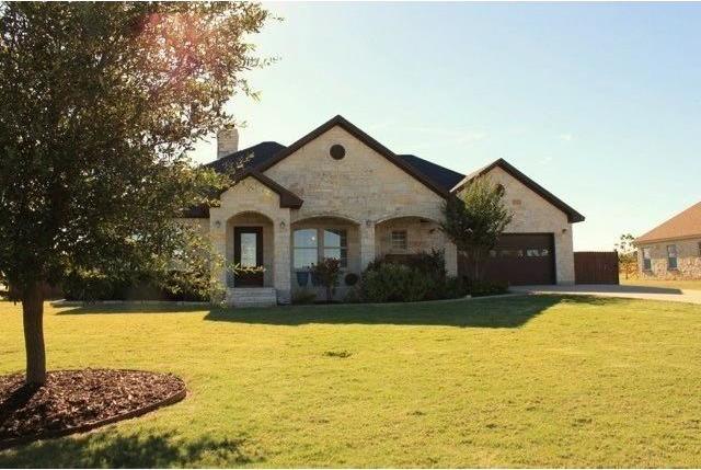 247 County Road 306, Jarrell, TX 76537