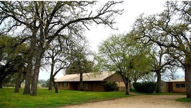 1036 S Hwy 237, Round Top, TX 78954