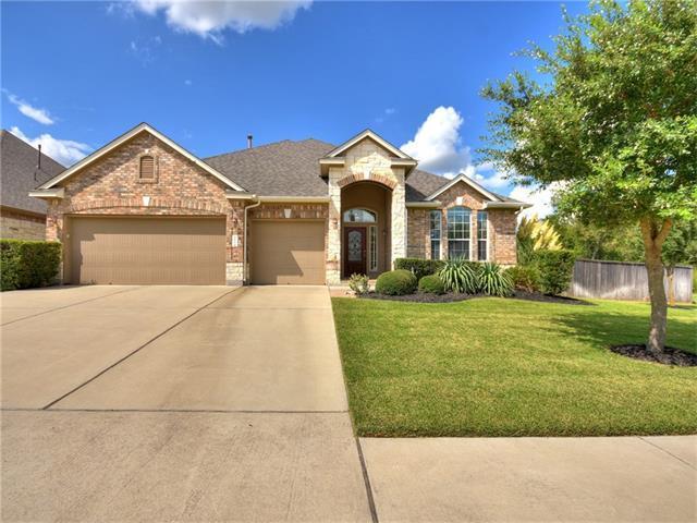 4622 Monterosa Ln, Round Rock, TX 78665