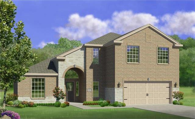 1277 Twin Estate Drive, Kyle, TX 78640