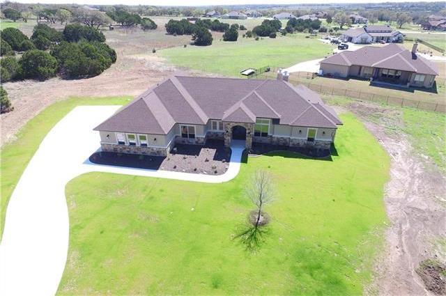 105 Cozy Oak Way, Liberty Hill, TX 78642