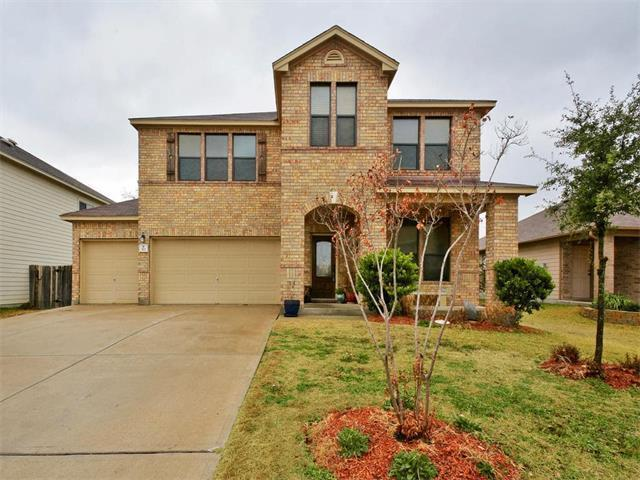 312 Wind Hollow Dr, Georgetown, TX 78633
