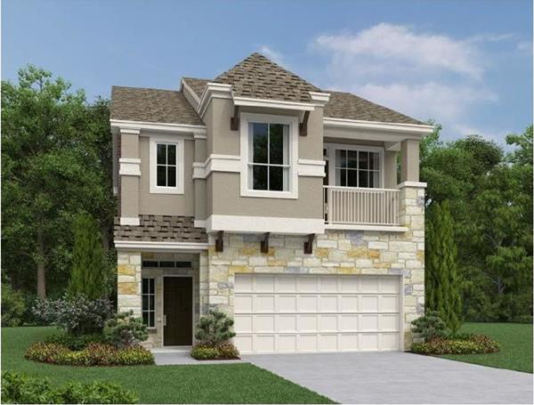2105 Town Centre Dr #3, Round Rock, TX 78664