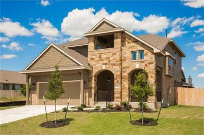 Photo of 144 Mount Ellen St, Hutto, TX 78634