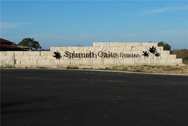 16 Spanish Oaks Blvd, Lockhart, TX 78644
