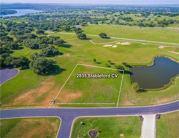 2835 Stableford Cv, Spicewood, TX 78669