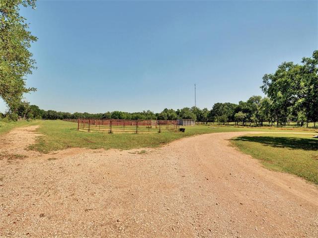 450 County Road 203, Liberty Hill, TX 78642