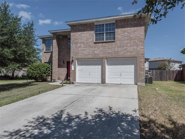 105 Golden Gate Dr, Leander, TX 78641