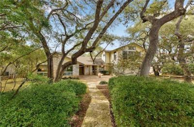 Photo of 2634 Barton Hills Dr, Austin, TX 78704