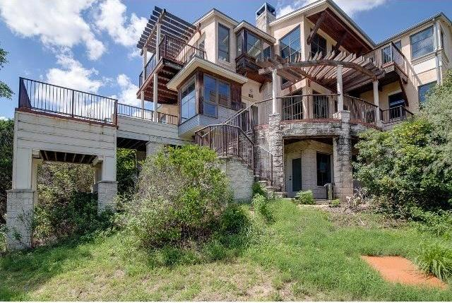 13801 Lake View Dr, Austin, TX 78732