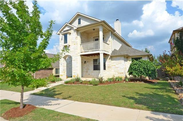 410 Village Commons Blvd, Georgetown, TX 78633