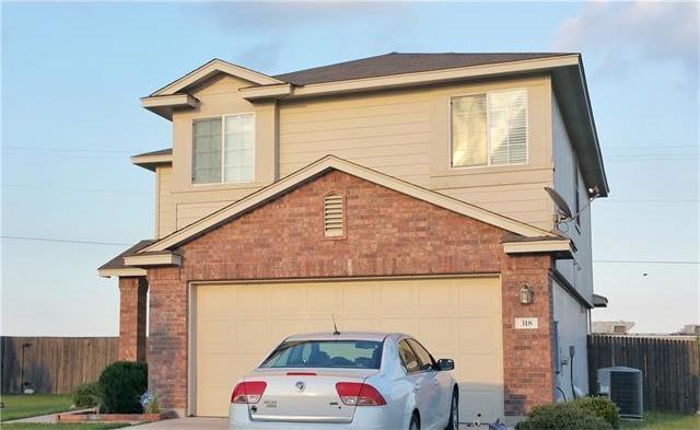 318 Wimberley St, Hutto, TX 78634
