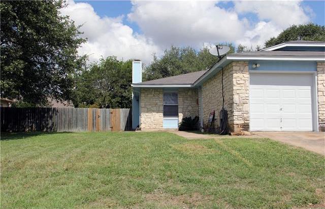 11528 Rustic Rock Dr #A, Austin, TX 78750