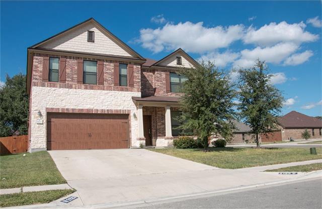 2123 Townsman Trl, Cedar Park, TX 78613
