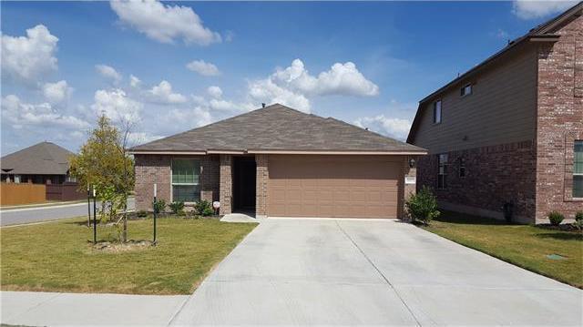 18117 Moreto Loop, Pflugerville, TX 78660
