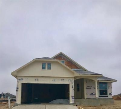 Photo of 520 Kirkhill St, Hutto, TX 78634