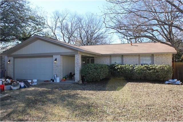 12208 Wallingstone Ln, Austin, TX 78750