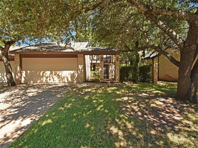 8124 Greenslope Dr, Austin, TX 78759