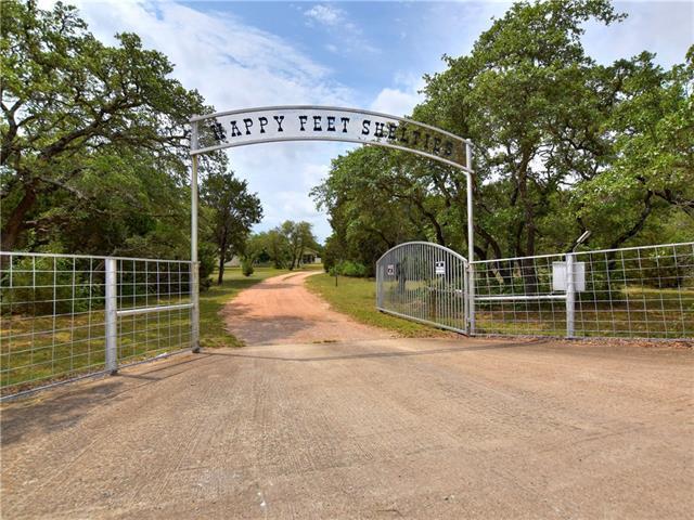 7145 County Road 252, Bertram, TX 78605
