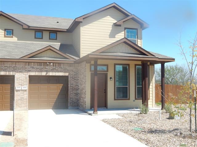 191 Creekside Villa Dr, Kyle, TX 78640