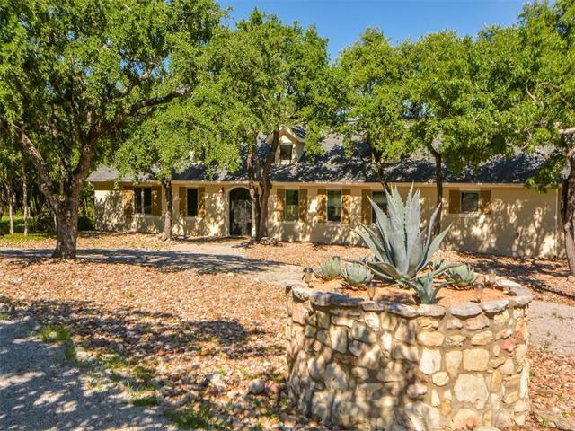 4308 Bee Creek Rd, Spicewood, TX 78669