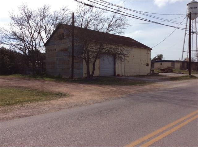 150 E Vaughn St, Bertram, TX 78605