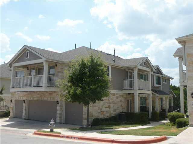 1900 Scofield Ridge Pkwy #6703, Austin, TX 78727