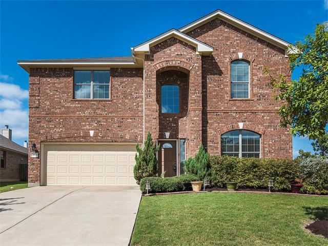4601 Rolling Water Dr, Pflugerville, TX 78660