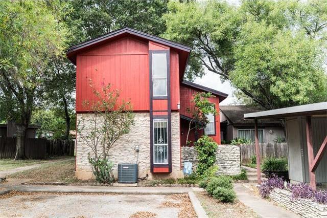 4900 Barkbridge Trl, Austin, TX 78744