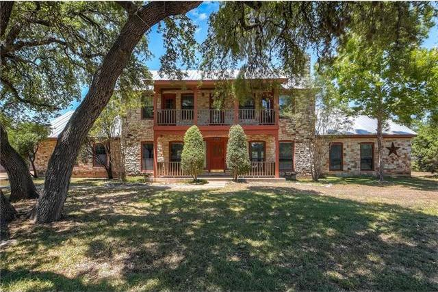 4204 Deer Tract St, Round Rock, TX 78681