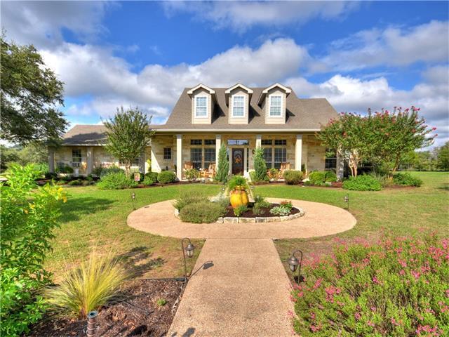 3004 Fall Creek Estates Dr, Spicewood, TX 78669