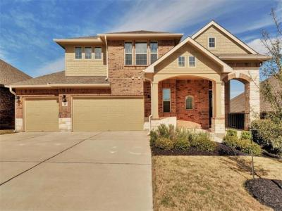 Photo of 129 Silkstone St, Hutto, TX 78634