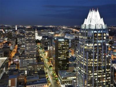 Photo of 200 Congress Ave #40e, Austin, TX 78701